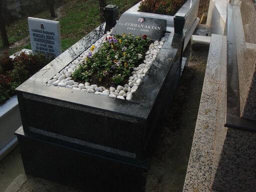Yuvaköy Ankara Granit Mezar Fiyatları