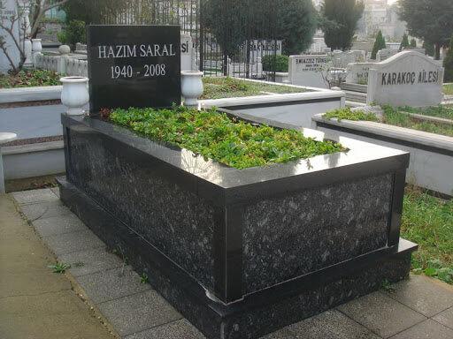Sarayköy Ankara Granit Mezar Fiyatları