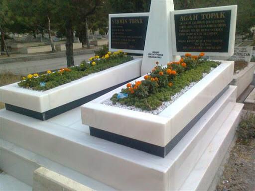 Yenimahalle Ankara Granit Mezar Fiyatları