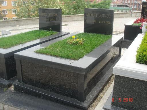 Çankaya Ankara Granit Mezar Fiyatları