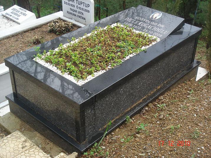 Cebeci Ankara Granit Mezar Fiyatları