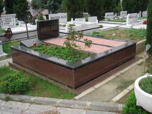 Ortaköy Ankara Granit Mezar Fiyatları