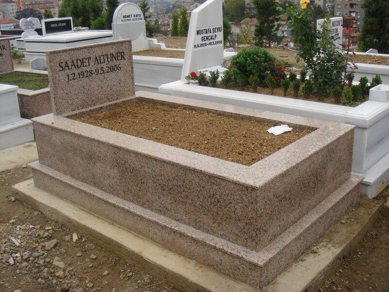 Sincan Ankara Granit Mezar Fiyatları