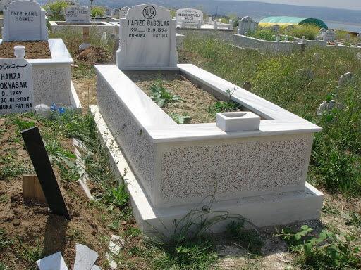 Elvankent Ankara Granit Mezar Fiyatları