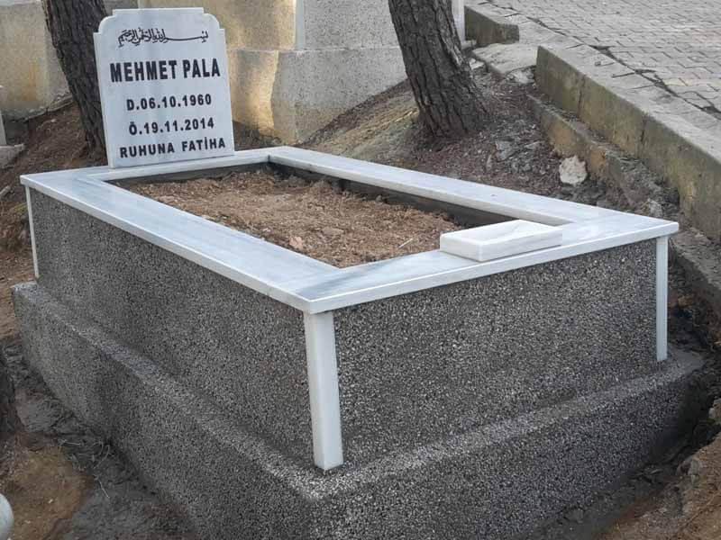 Kızılcahamam Ankara Granit Mezar Fiyatları