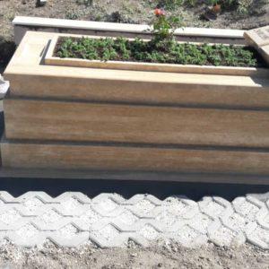 Eryaman Ankara Özel Yapım Mezar Fiyatları
