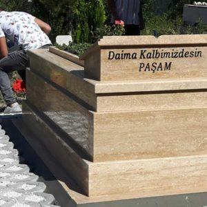Elvankent Ankara Özel Yapım Mezar Fiyatları