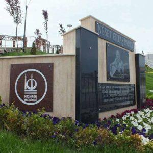 Ankara Özel Yapım Mezar Fiyatları