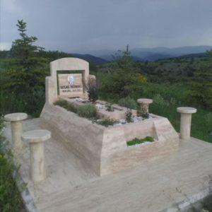 Keçiören Ankara Özel Yapım Mezar Fiyatları