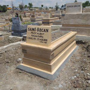Beşlik Mezar Modelleri Adana