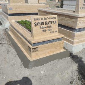 Beşlik Mezar Modelleri Kırıkkale