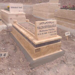 Diyarbakır Beşlik Mezar Modelleri