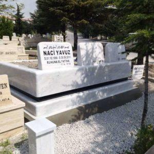 Ankara Mezar Modelleri 1
