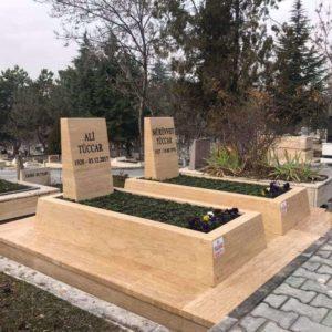 Ankara Mezar Modelleri 49