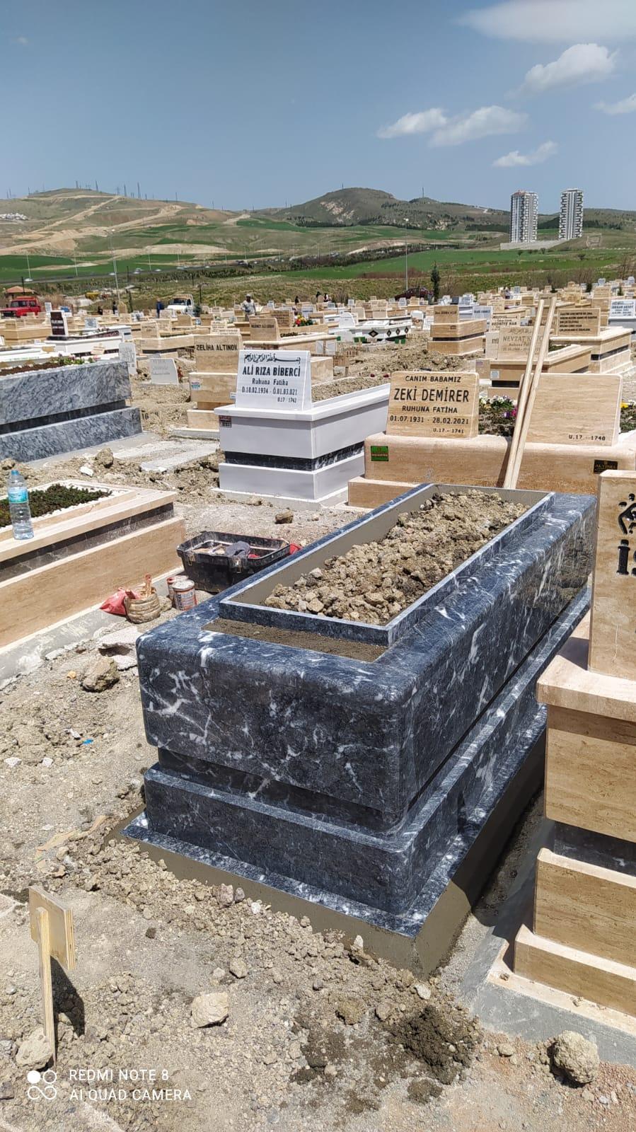 İncek Mezar Fiyatları 2021